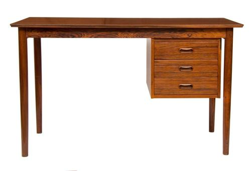Danish Desk by Arne Vodder c.1970