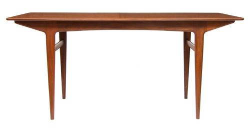Danish Dining Table c.1970