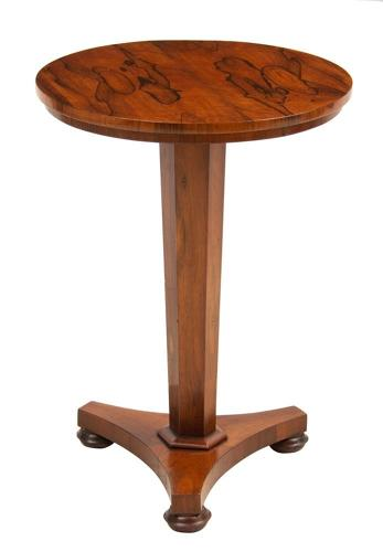 Victorian Side Table c.1860