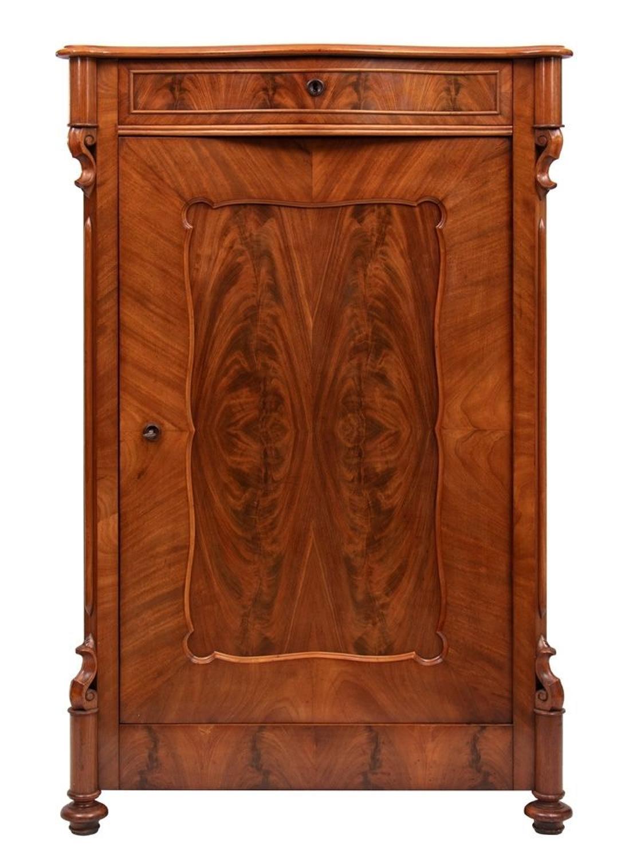 Biedermeier Cabinet c.1850
