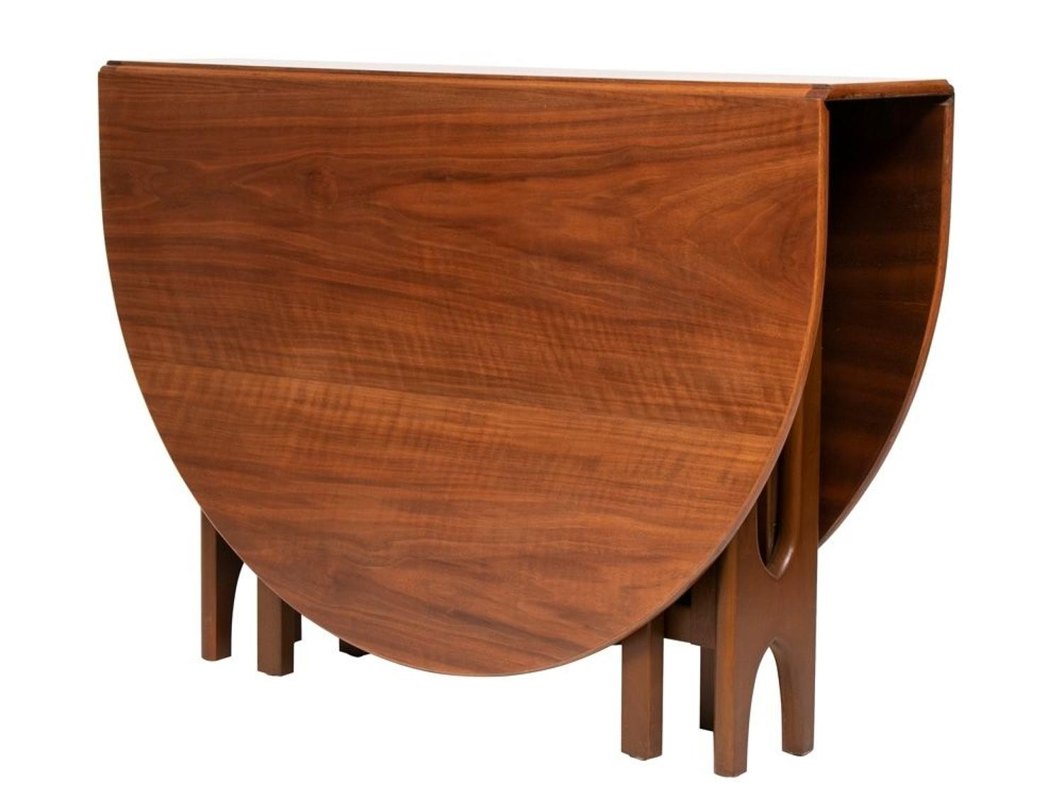 Midcentury Drop Leaf Dining Table by G Plan c.1970