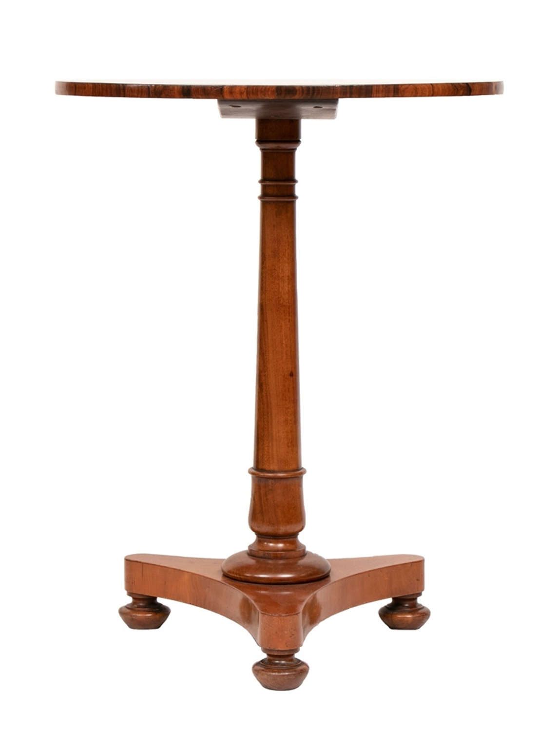 Antique Rosewood Side Table c.1860
