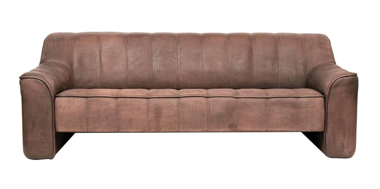 De Sede Model DS 44 Sofa