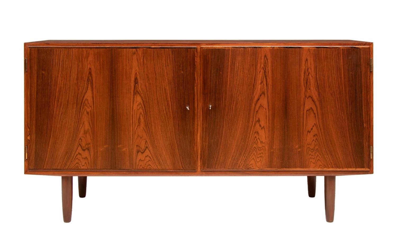 Danish Midcentury Rio Rosewood Sideboard c.1965