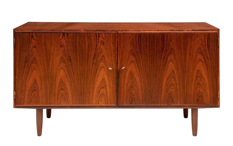Danish Midcentury Rio Rosewood Sideboard c.1965 2