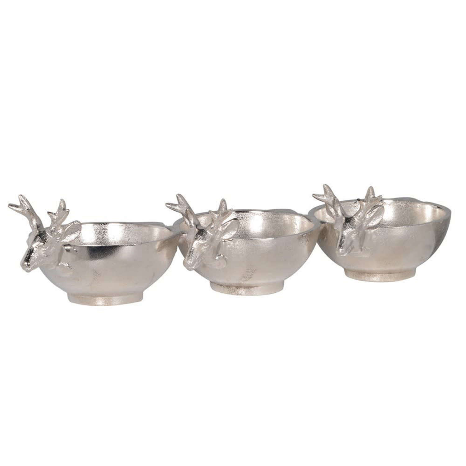 Reindeer Dishes