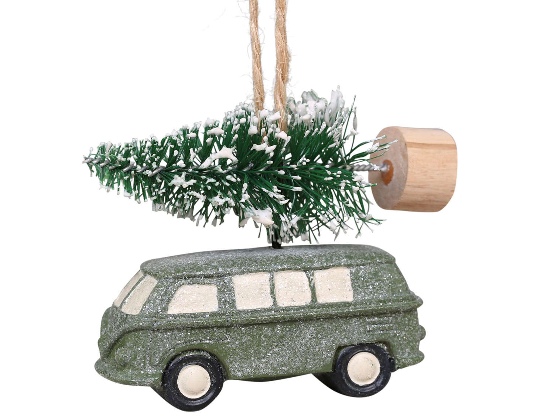 VW car tree dec