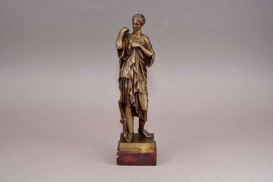 Diana De Gabii Bronze